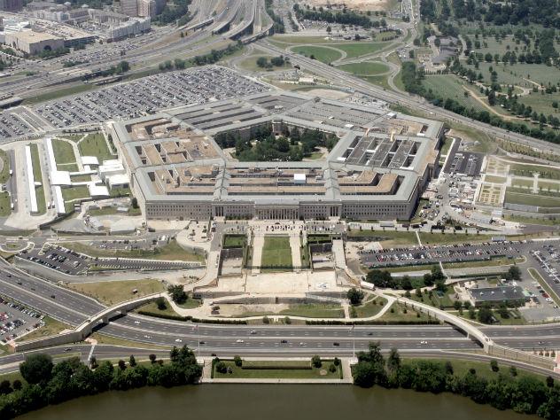 Пентагон продолжает «укреплять обороноспособность» Украины»
