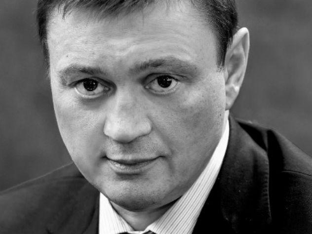 Названа причина смерти Андрея Резникова