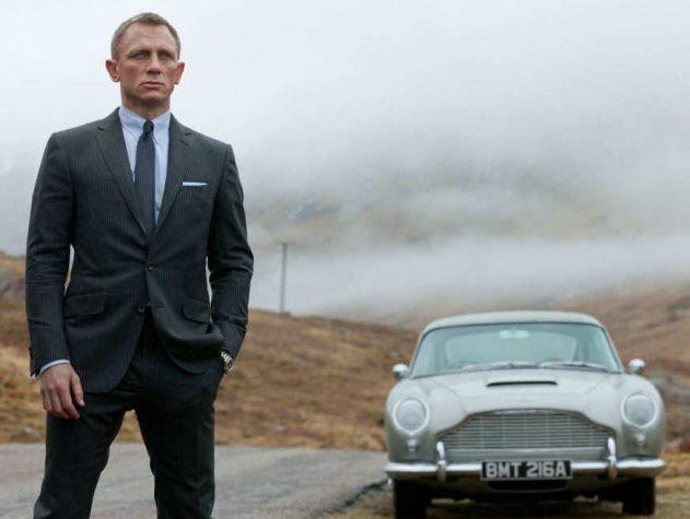 Как Aston Martin «украл» у Bentley право быть машиной Джеймса Бонда