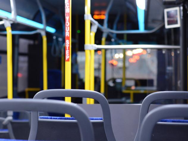 автобусные рейсы германию запустили москвы