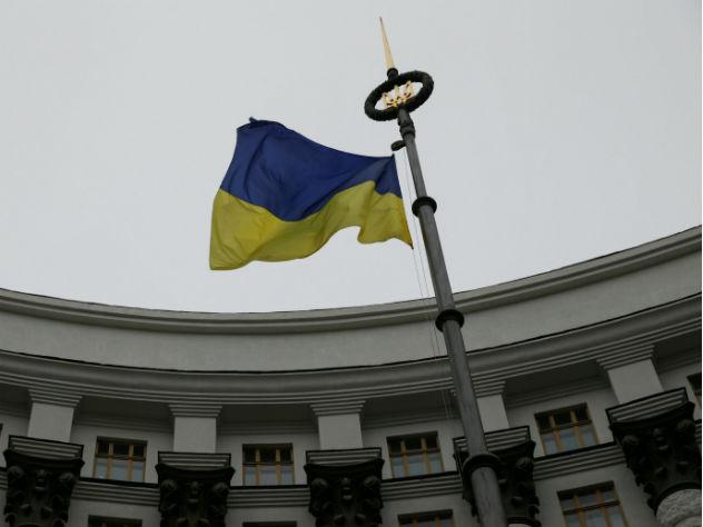 украинский министр обвинил пенсионеров уходе крыма