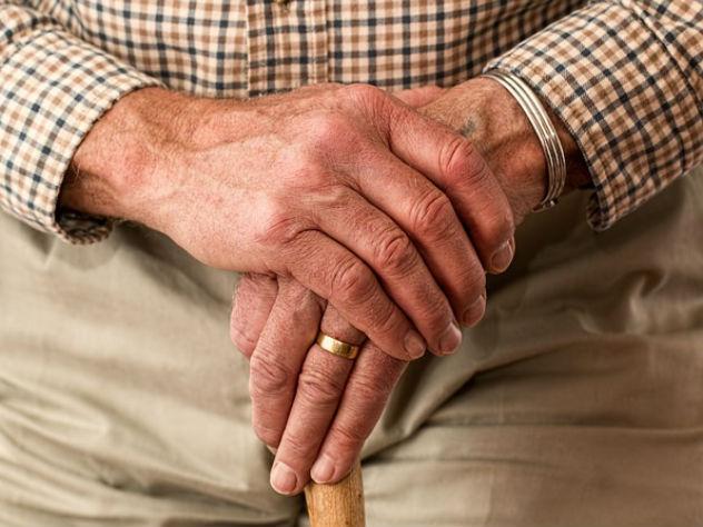 Самый старый мужчина планеты скончался в Израиле