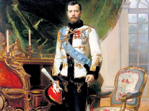 Крайний царь. Роковые мужчины и женщины Николая II - Экспресс газета