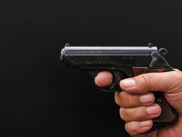 Очевидцы сообщили о стрельбе в московском бизнес-центре