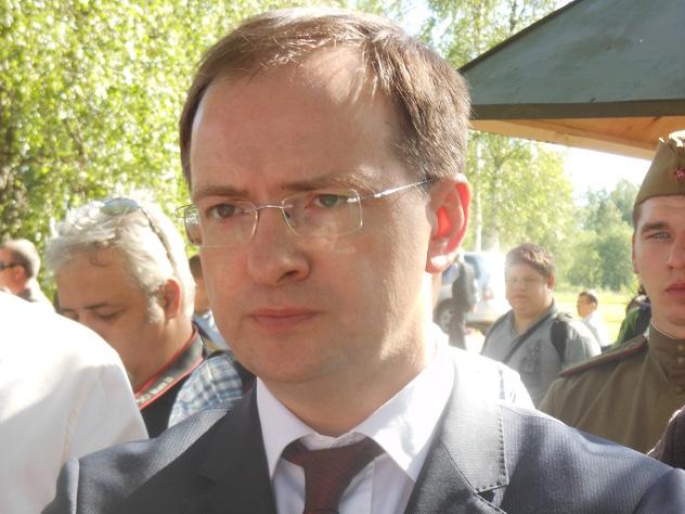 Министр культурыРФ принял участие всозданном самарцами фестивале «Том Сойер Фест»