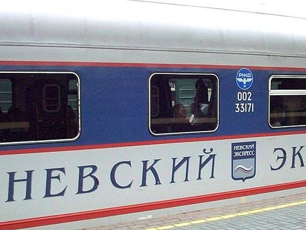 В чем заключается правда о подрыве «Невского экспресса» в 2007 году