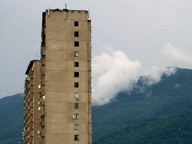В Абхазии прояснили ситуацию со взятыми в заложники россиянами