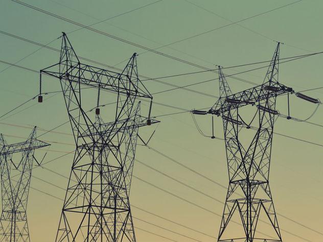 Кубань ограничит потребление электричества для поддержки Крыма