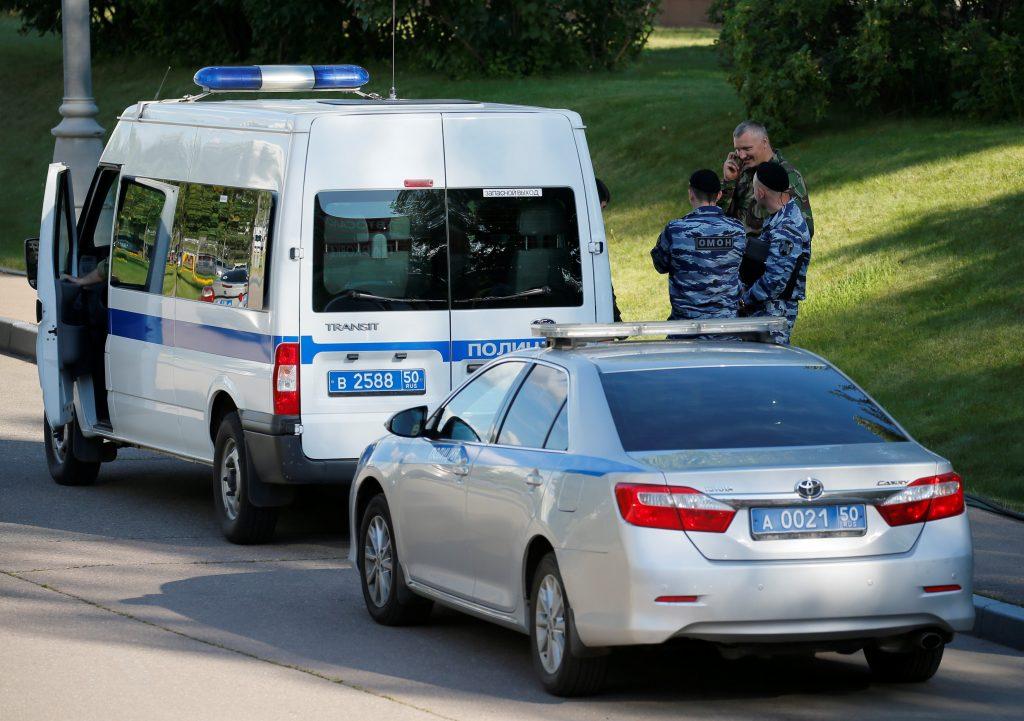 В Северо-Западной дирекции Минкультуры РФ устроили обыски