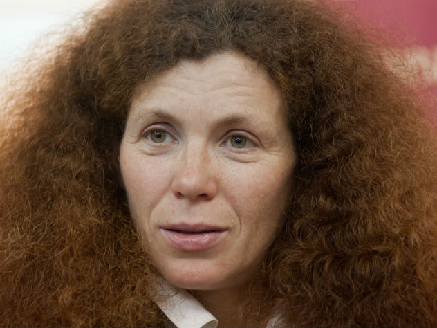 Юлия Латынина покинула Россию после нападения