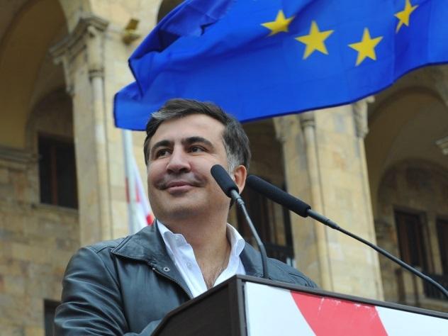 В Госдуме высказались о секретных планах ЦРУ и роли в них Саакашвили