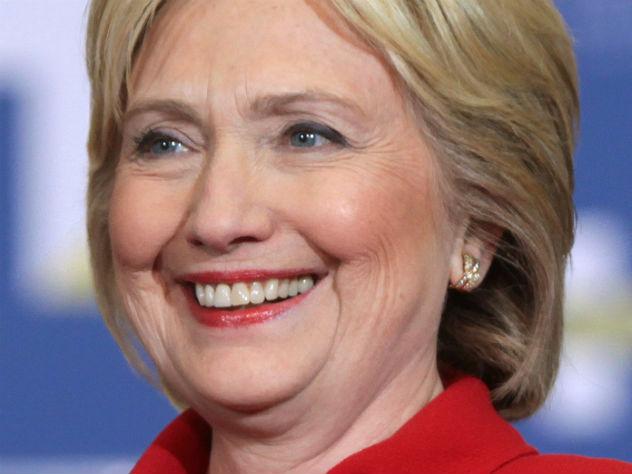 Хиллари Клинтон откровенно рассказала об измене мужа