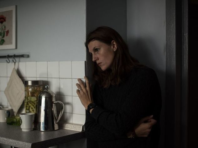 Словацко-украинский фильм «Грань» выдвинули на«Оскар»