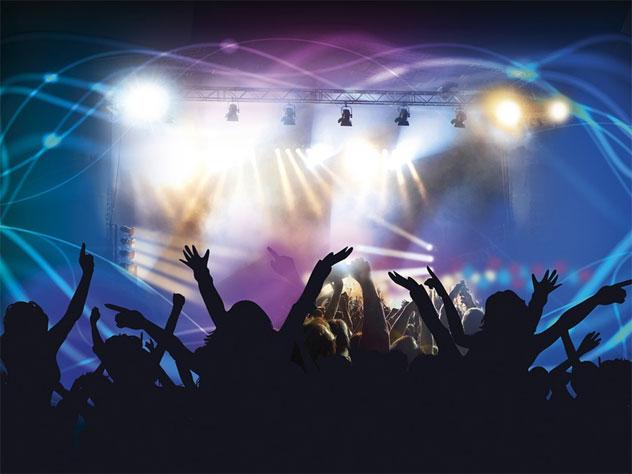 Ночной клуб в жилом доме эротические стрептиз театры и шоу
