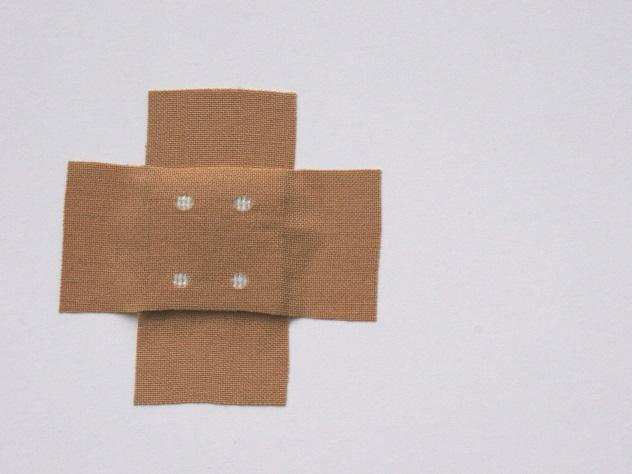 Британские ученые создали противозачаточный пластырь