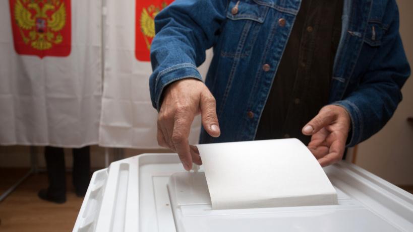 С начала предвыборной гонки в Мособлизбирком поступило свыше 100 жалоб