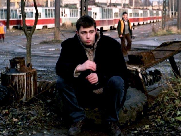 Сергей бодров фильмы в которых он снимался в черепашки ниндзя создание игры