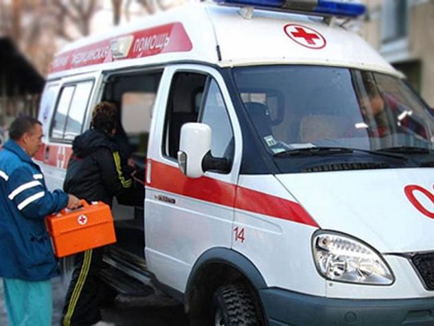 москве наряд скорой помощи машине труп женщины