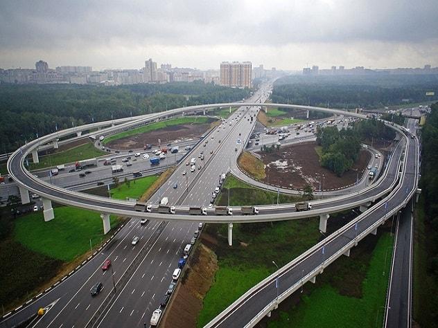 Калужское шоссе сделают удобным для пешеходов