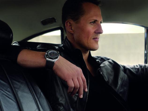Болельщикам дали надежду на возвращение Михаэля Шумахера