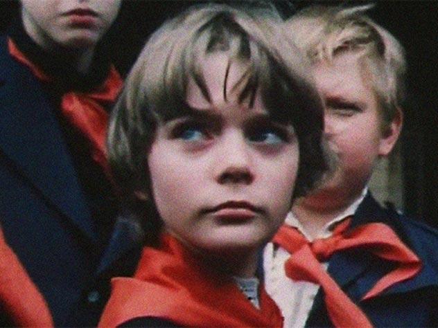Как сложилась судьба юных звезд из фильма «Гостья из будущего»