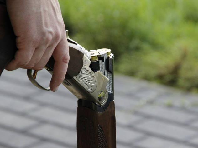 В Туле пенсионер начал стрелять, чтобы распугать детей