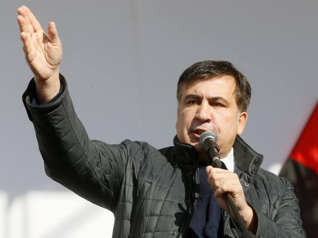 Просьба протестующих у Рады пожертвовать белье вызвала насмешки в Сети