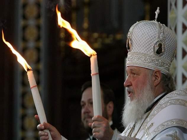 Патриарх Кирилл посетит Удмуртию