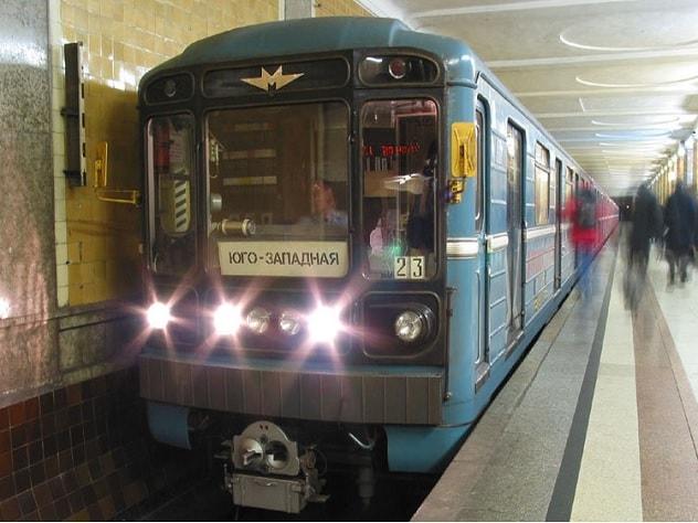 Оплачивать проезд в столичном метро предложили с помощью сканера лиц