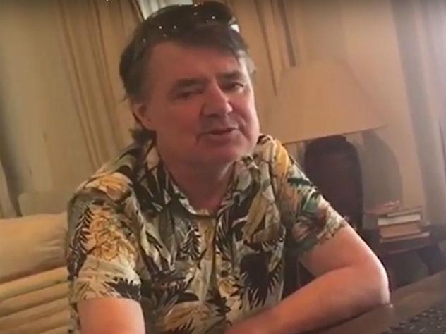 Врачи не знают, как долго продержится Евгений Осин