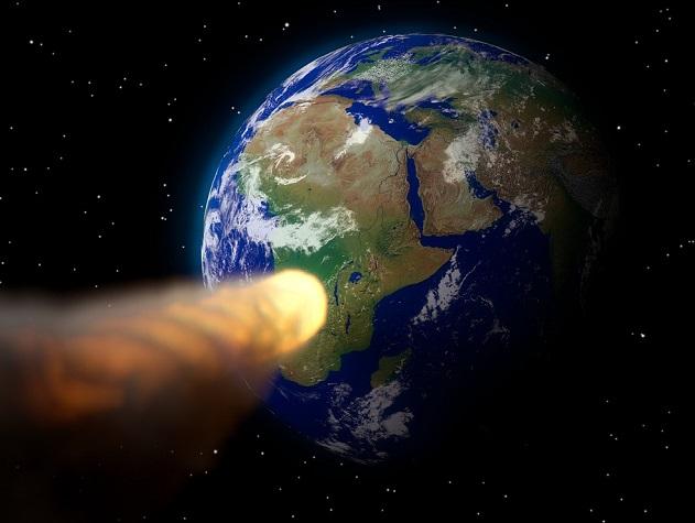 Зачем нам врут про конец света и когда он будет на самом деле