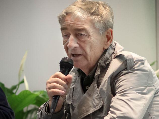 Эдуард Успенский раскрыл секрет борьбы со смертельным заболеванием