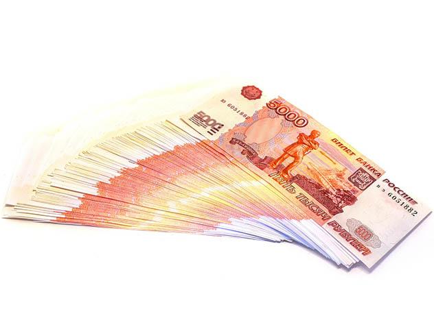 Омич украл у МВД 215 миллионов рублей