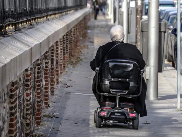 Пенсионный фонд отказался платить инвалиду пособие