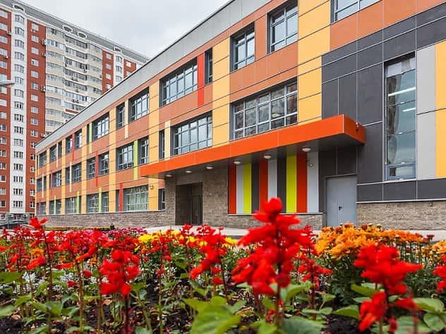 В Новой Москве построят четыре образовательных кластера