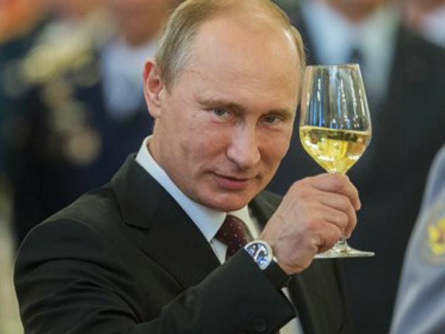 Putin Team  Команда Путина