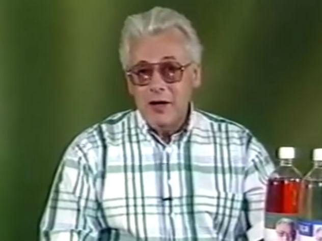 Малахов рассказал о пагубном пристрастии Аллана Чумака