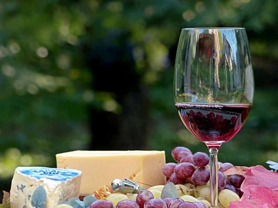 Грузия оказалась родиной старейшего в мире вина