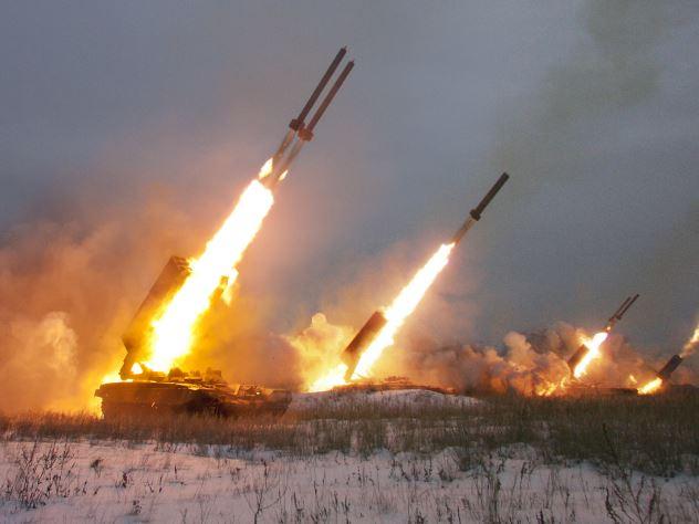 Новые боевые машины для армии и флота пришли на Дальний Восток