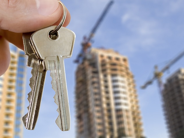 В Москве на деньги инвесторов построили 2,5 миллиона «квадратов» жилья