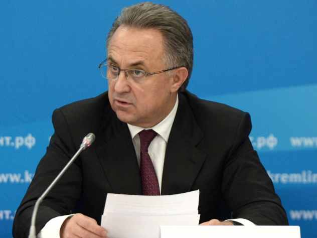 Мутко похвалил Казань за проведение крупных спортивных мероприятий