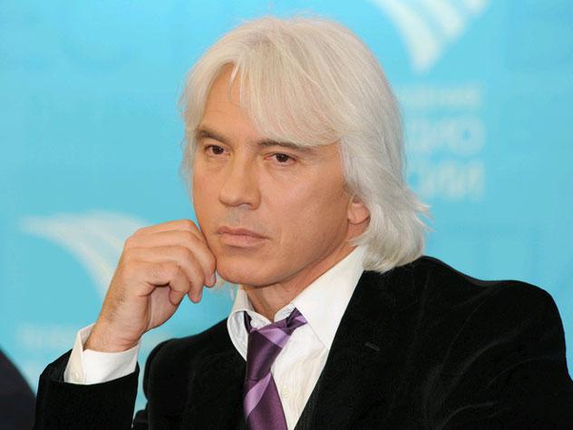 Красноярский оперный театр получит имя Дмитрия Хворостовского
