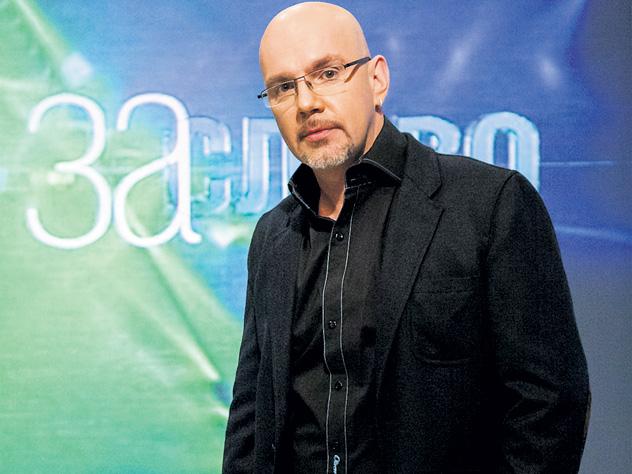 Александр Карлов: Дибров учил меня воспитывать жену