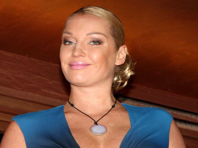 Анастасия Волочкова заявила о чувствах к олигарху