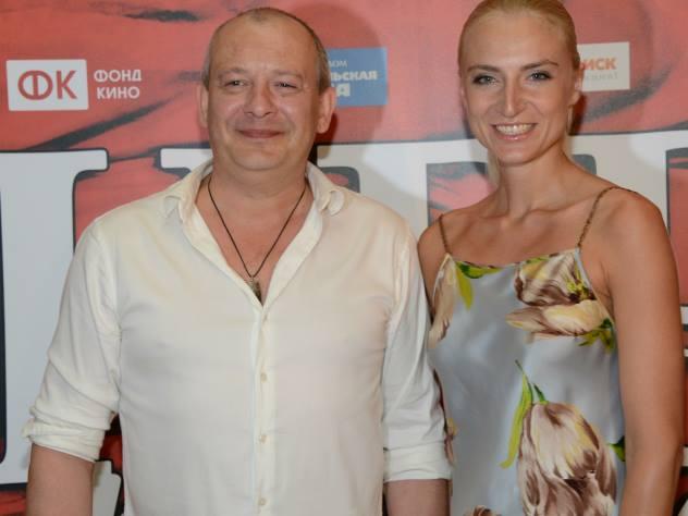Вдову Дмитрия Марьянова подвергли травле