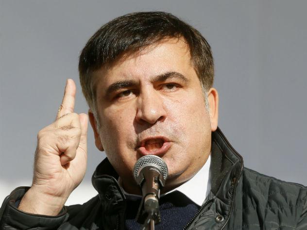 В Грузии скончалась бабушка Михаила Саакашвили