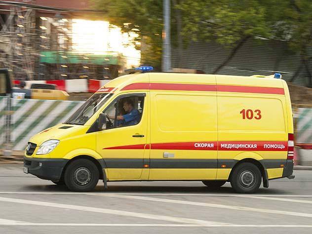 Скончался водитель автобуса с детьми, который столкнулся с грузовиком под Ярославлем