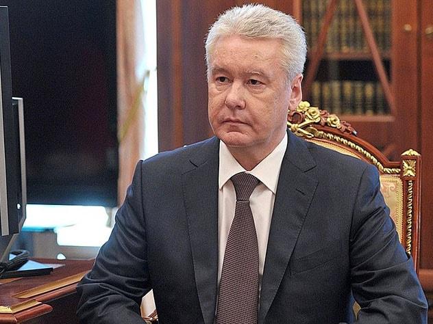Собянин назначил новых глав управ Коптево иРязанского района