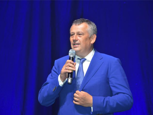 Губернатор Ленобласти предложил ввести должность «пинкодателя»