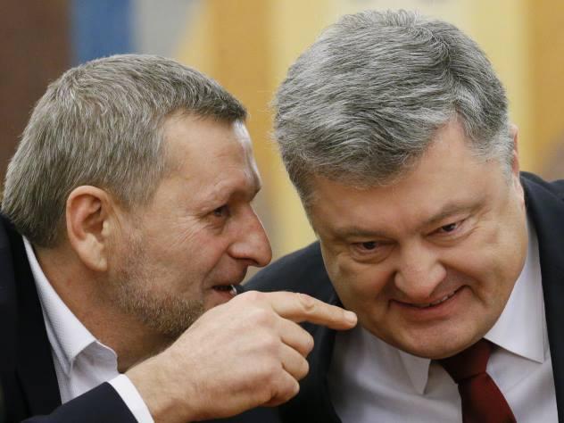 Украина назвала разрыв дипотношений с Москвой «самоубийством»